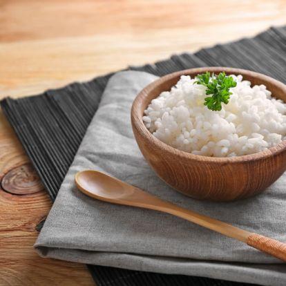 Eszedbe ne jusson megenni másnap a rizst - Komoly gondok származhatnak belőle