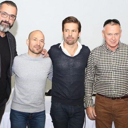 Rákóczi Feri és Vadon Jani is koronvírusos lett, otthonról készül a Rádió 1 összes műsora