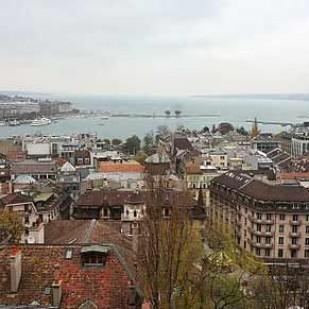 Genf minimálbért vezet be, a világon a legmagasabbat