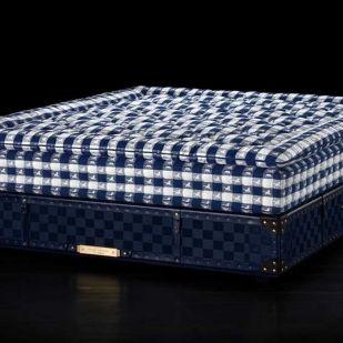 Vajon mit tud az ágy, ami több, mint százmillióba kerül?!