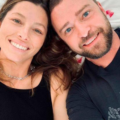 ¡Confirmado! Justin Timberlake y Jessica Biel han sido padres de su segundo hijo que nació en julio