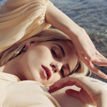 """Lucy Boynton, la actriz del momento que planta cara a Hollywood: """"El movimiento 'body positive' es excelente y necesario. Hace falta un mundo más justo"""""""
