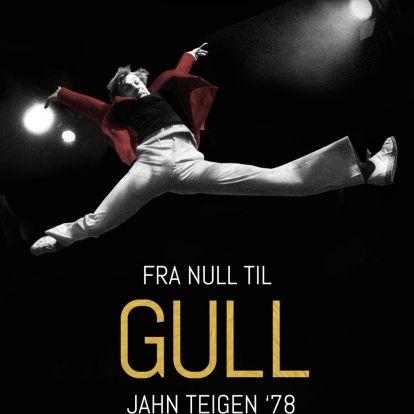 Da «null-seieren» i Grand Prix snudde alt på hodet for Jahn Teigen