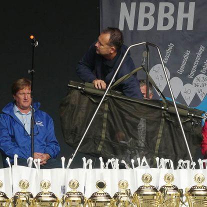 Révfülöp-Balaton – Nyolc napig fogják a pontyokat a világ leghosszabb bojlis versenyén