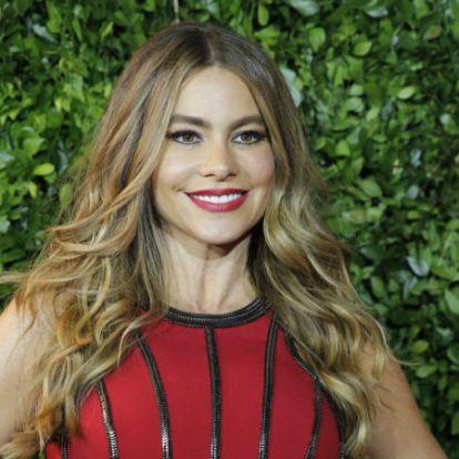Sofia Vergara lett az év legjobban kereső színésznője