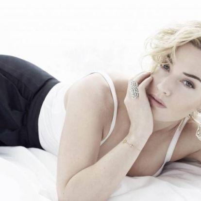 Tíz dolog, amit talán nem tudtál Kate Winsletről