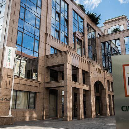 Online bankszámlanyitás a CIB Banknál 0-24 órában