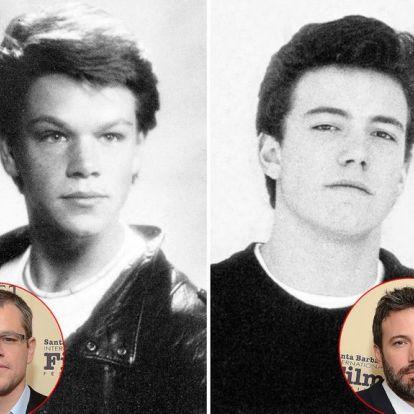 Akinél nincs jobb befektetés: A Matt Damon-portré
