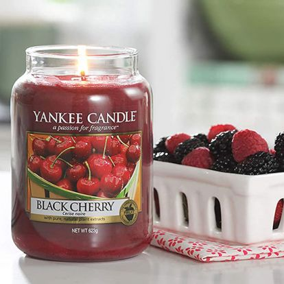 Calling Yankee Candle fans – get up to 30 per cent off your favourite scents at Amazon this week