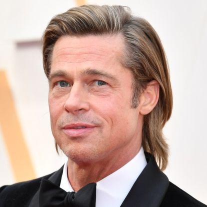 Brad Pitt elcsábított és kisemmizett egy nőt?