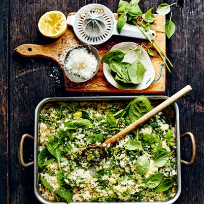 Donna Hay recipes from Everyday Fresh: Meals in Minutes