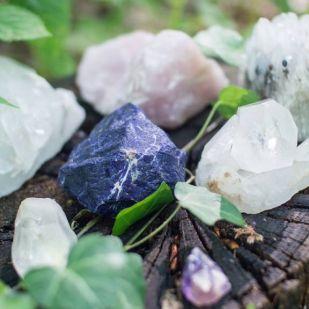 kristály, amely segít a fogyásban