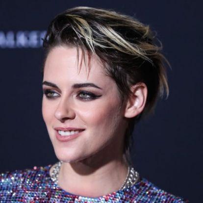 Kristen Stewart megbánta, hogy későn coming outolt?