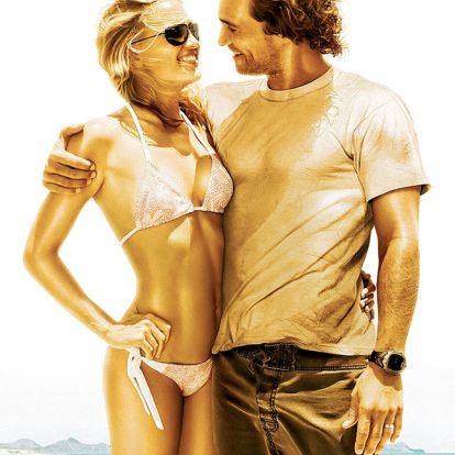Te sorprenderías si supieras cuál fue el peor beso para Gwyneth Paltrow y Kate Hudson en el cine