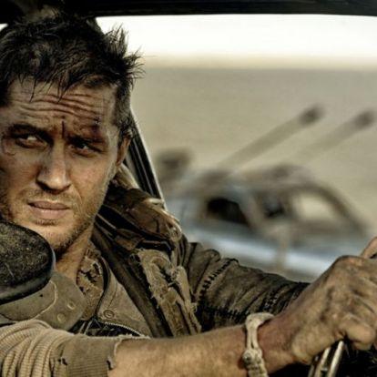 Tom Hardy helyett Chris Hemsworth-szel folytatódik a Mad Max