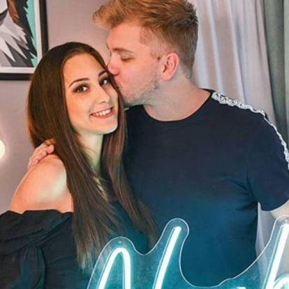 Palácsik Lilla nagyon édes fotót osztott meg a férjéről és a kisfiáról