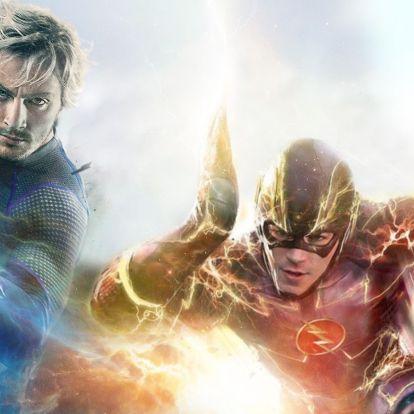 10 karakter, amit a Marvel szemérmetlenül lekoppintott a DC-ről