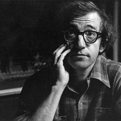 Woody Allen: Apám és anyám Hitlert és az iskolai bizonyítványaimat kivéve a világ minden kérdésében ellenkező véleményen voltak