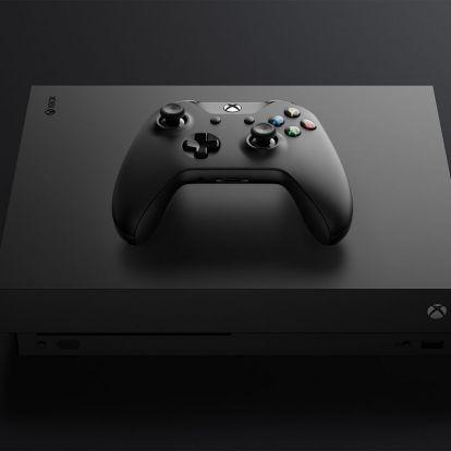 Lehajították ezt az Xbox One-t egy negyvenöt méteres toronyról, majd beindították
