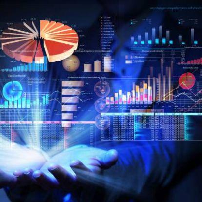 Budapest Data Fórum 2020: felhősebb égen