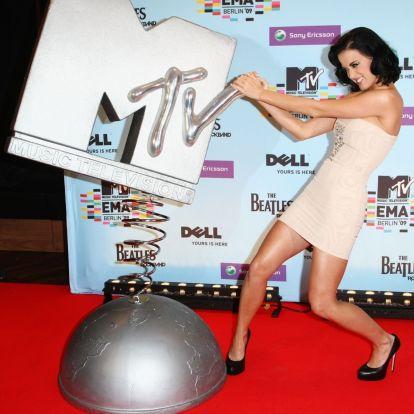 Budapest lesz az MTV EMA egyik helyszíne