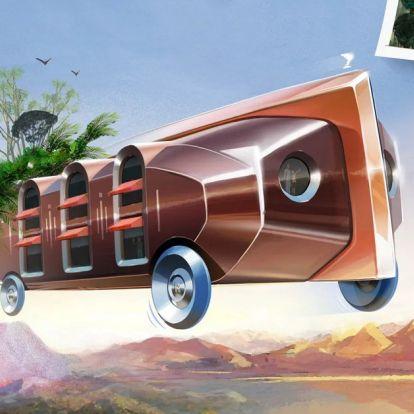 A gyerekek őrült autókat álmodtak, a Rolls-Royce megvalósította őket! – KÉPEK