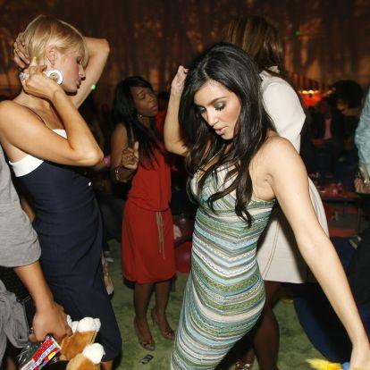 Kim Kardashian negyvenéves korára végre lehagyta Mészáros Lőrincet