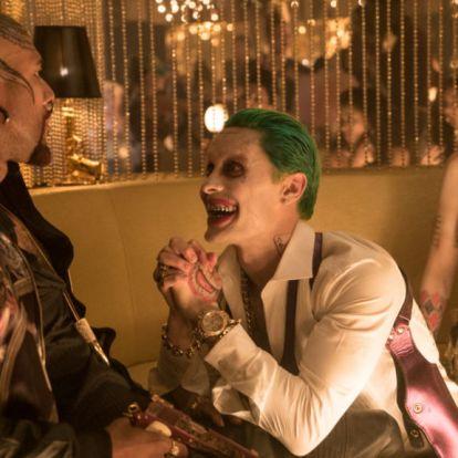 Jared Leto mégis visszatérhet Jokerként