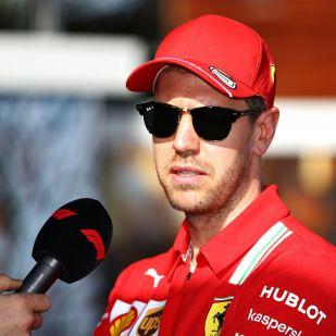 F1: A Mercedes sosem tárgyalt Vettellel