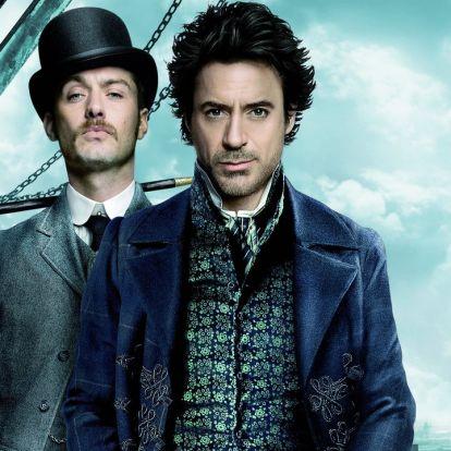 A Sherlock Holmes 3. rendezője rossz hírt közölt a régóta várt filmmel kapcsolatban