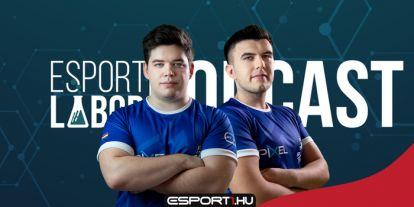 A magyar e-sport fejlesztése a célünk - Flash interjú
