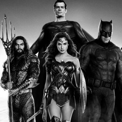 DC-kisokos: Minden, amiben Az Igazság Ligája Snyder vágása különbözni fog a moziváltozattól