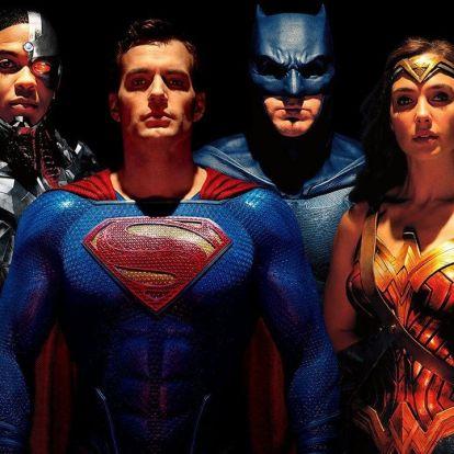 Az Igazság Ligája: Újabb elhanyagolt gonosztevő csatlakozott a Snyder vágás utóforgatásához