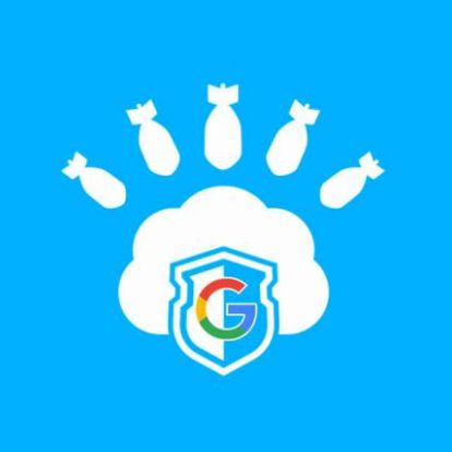 A Google állította meg az eddigi legnagyobb túlterheléses támadást