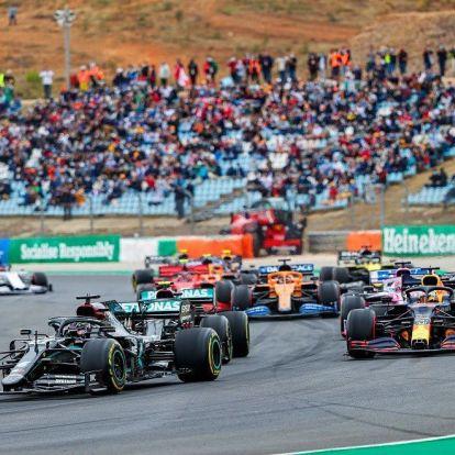 F1: Hamilton történelmi győzelme