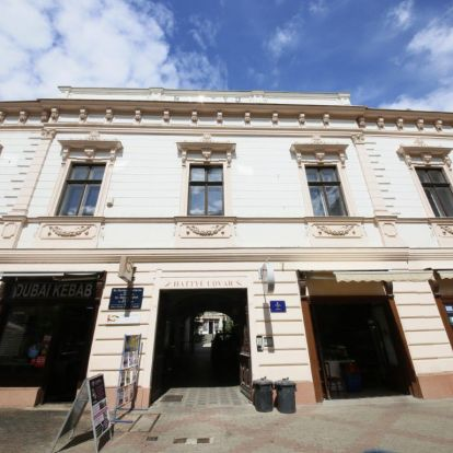 IT HUB Pécs: október 28-án nyit a város információtechnológiai szereplőit összefogó közösségi tér