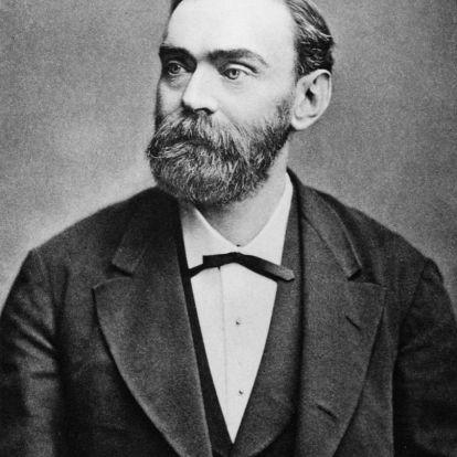 Alfred Nobel a számmisztika szerint