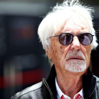 Már csak egy kívánsága van az F1 volt urának