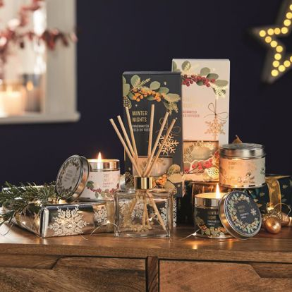 Aldi is launching a range of Christmas candles with dupes for Jo Malone and Yankee Candle