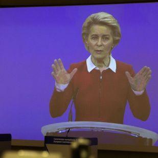 Az Európai BIzottság 36 milliárd forintnyi gyorstesztet vásárol