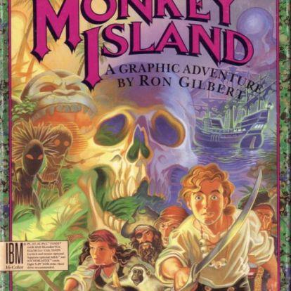 [Születésnaposok] 30 éves a Monkey Island – Guybrush Threepwood betöltötte a kerek harmincat