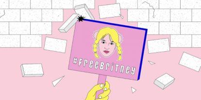 Itt lehet az ideje kiszabadítani Britney Spearst