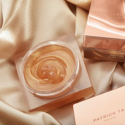 Patrick Ta's Major Glow Face Gloss Is The Newest Launch From Shay Mitchell & Gigi Hadid's Makeup Artist