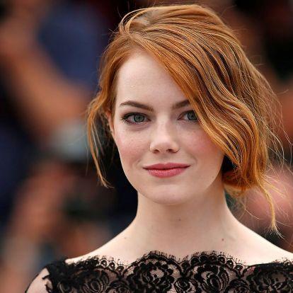 Félénk vidéki kislányból ünnepelt sztár: Az Emma Stone-portré