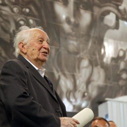 99 évesen elhunyt Kopátsy Sándor közgazdász