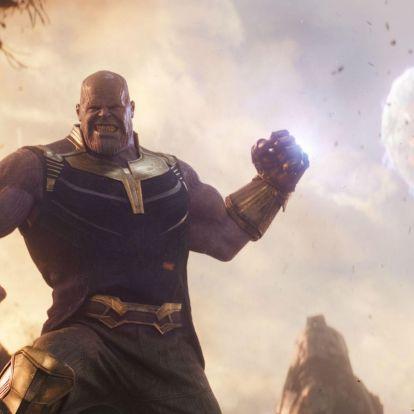 Marvel-kisokos: Ezért támadta meg Thanos a Földet