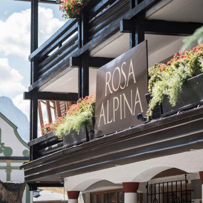 Aman and Rosa Alpina sign partnership agreement