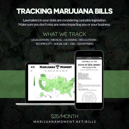 Senate bills include hemp cannabis reforms (Newsletter: November 11, 2020)