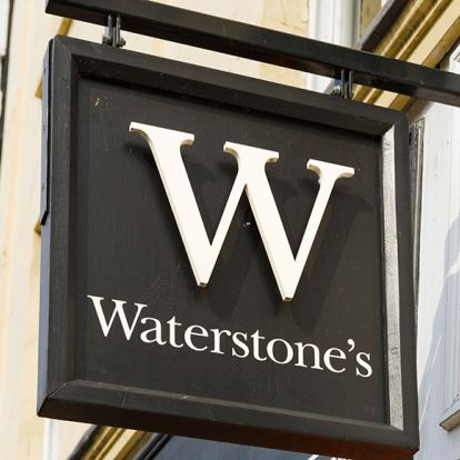 Waterstones is having a huge clearance sale with books starting from just 25p
