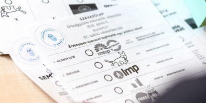 A választási törvény módosításával lényegében eldőlt, hogy közös ellenzéki lista lehet 2022-ben